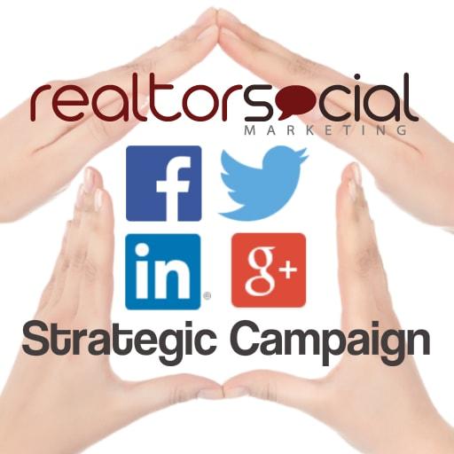 realtor strategic campaign